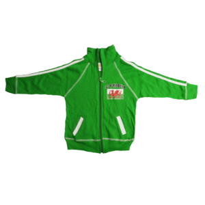 BUY WALES YOUTH JACKET IN WHOLESALE ONLINE