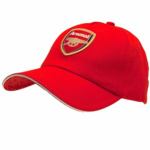 BUY ARSENAL RED BASEBALL HAT IN WHOLESALE ONLINE
