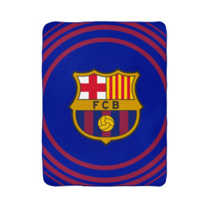 BARCELONA FLEECE PULSE BLANKET