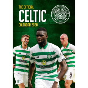 BUY CELTIC 2020 CALENDAR IN WHOLESALE ONLINE