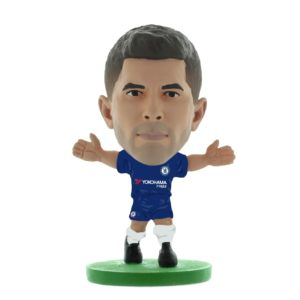 CHELSEA CHRISTIAN PULISIC HOME KIT SOCCERSTARZ