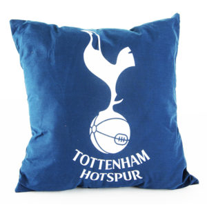 TOTTENHAM CREST CUSHION