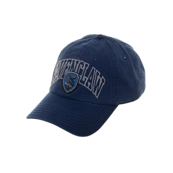 HARRY POTTER RAVENCLAW EMBROIDERED HAT