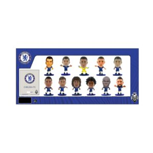 BUY CHELSEA 2019-20 SOCCERSTARZ TEAM PACK IN WHOLESALE ONLINE