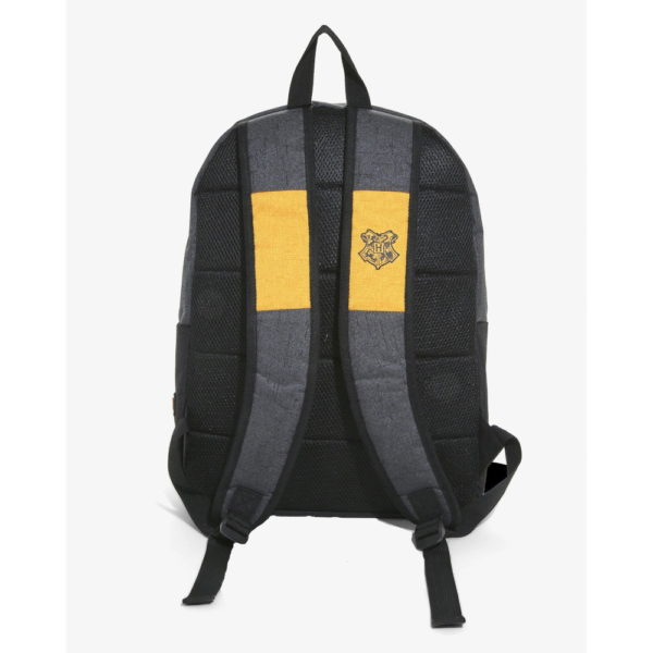 BUY HARRY POTTER HUFFLEPUFF BACKPACK IN WHOLESALE ONLINE
