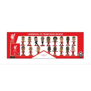 BUY LIVERPOOL 2019-20 SOCCERSTARZ TEAM PACK IN WHOLESALE ONLINE