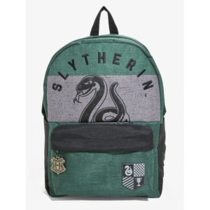 BUY HARRY POTTER SLYTHERIN BACKPACK IN WHOLESALE ONLINE