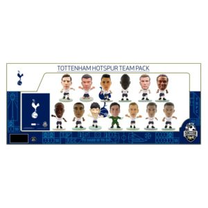 BUY TOTTENHAM 2019-20 SOCCERSTARZ TEAM PACK IN WHOLESALE ONLINE