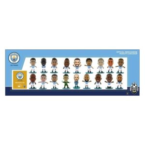 BUY MANCHESTER CITY 2019-20 SOCCERSTARZ TEAM PACK IN WHOLESALE ONLINE