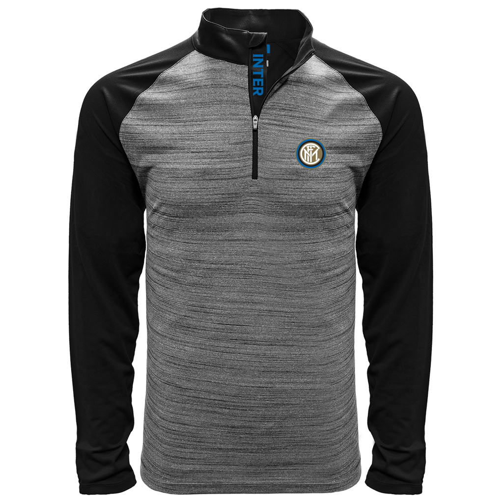reputable site d88f6 a9b0f Buy Inter Milan Long Sleeve Polo Shirt in wholesale online!