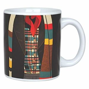 BUY DOCTOR WHO 4TH DOCTOR COSTUME MUG IN WHOLESALE ONLINE
