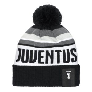 BUY JUVENTUS KNIT POM BEANIE IN WHOLESALE ONLINE