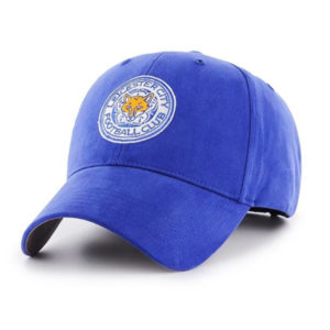 LEICESTER CITY BASEBALL HAT
