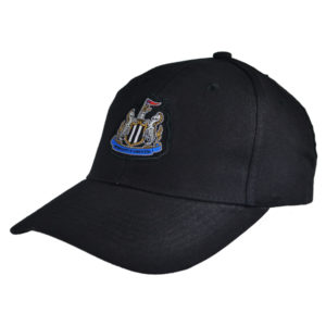 NEWCASTLE UNITED BASEBALL HAT