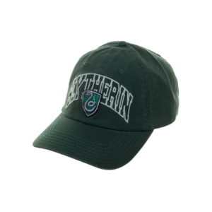 BUY HARRY POTTER SLYTHERIN EMBROIDERED HAT IN WHOLESALE ONLINE
