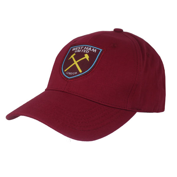 WEST HAM UNITED BASEBALL HAT