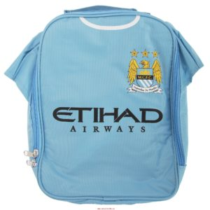 BUY MANCHESTER CITY LUNCH BAG IN WHOLESALE ONLINE