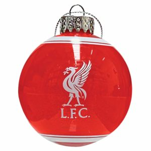BUY LIVERPOOL ORNAMENT IN WHOLESALE ONLINE