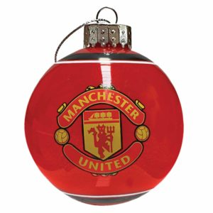 BUY MANCHESTER UNITED ORNAMENT ONLINE