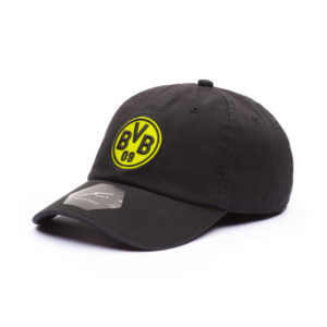 BUY BORUSSIA DORTMUND CLASSIC BASEBALL HAT IN WHOLESALE ONLINE