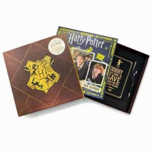 BUY HARRY POTTER 2020 CALENDAR GIFT BOX SET IN WHOLESALE ONLINE