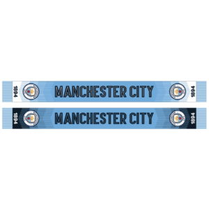 BUY ANCHESTER CITY 1894 DOUBLE-SIDED SCARF IN WHOLESALE ONLINE