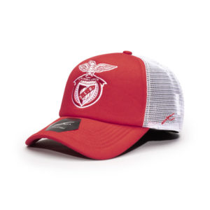 BUY BENFICA MESH-BACKED BASEBALL HAT IN WHOLESALE ONLINE