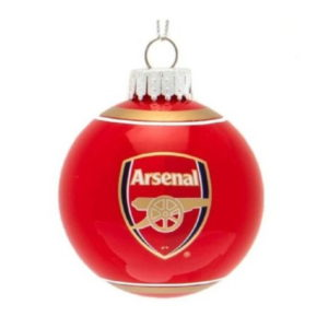 BUY ARSENAL ORNAMENT IN WHOLESALE ONLINE