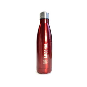BUY ARSENAL HOT COLD BOTTLE IN WHOLESALE ONLINE