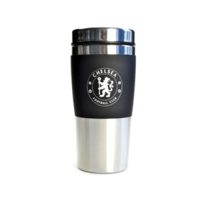 BUY CHELSEA STAINLESS STEEL TRAVEL MUG IN WHOLESALE ONLINE
