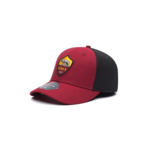AS ROMA STRETCH FIT BASEBALL HAT