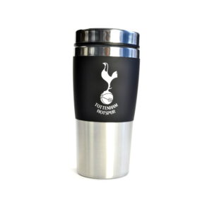 BUY TOTTENHAM STAINLESS STEEL TRAVEL MUG IN WHOLESALE ONLINE