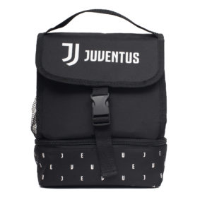 JUVENTUS COOLER LUNCH BAG