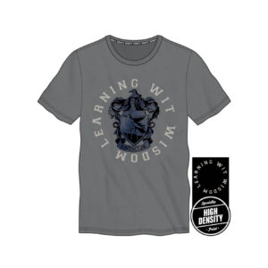 HARRY POTTER RAVENCLAW PREMIUM T-SHIRT