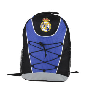 REAL MADRID BUNGEE BACKPACK