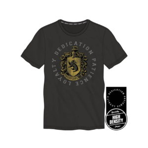 HARRY POTTER HUFFLEPUFF PREMIUM T-SHIRT