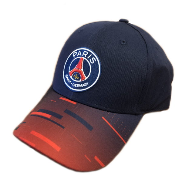 BUY PARIS SAINT GERMAIN BLUE BASEBALL HAT IN WHOLESALE ONLINE