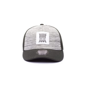 JUVENTUS PLAYMAKER ADJUSTABLE HAT