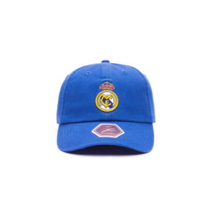 REAL MADRID YOUTH CLASSIC HAT