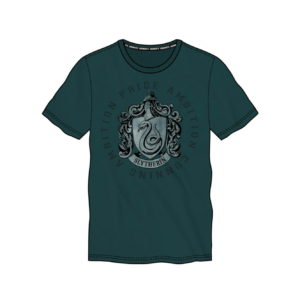HARRY POTTER SLYTHERIN PREMIUM T-SHIRT