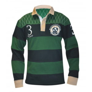 IRELAND RUGBY SHIRT