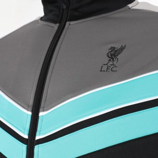 LIVERPOOL TRICOT TRACK JACKET