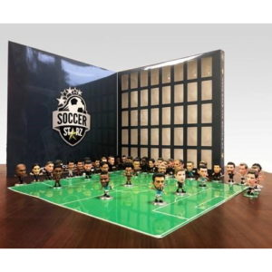 SOCCERSTARZ ALL STARS MEGA TEAM PACK