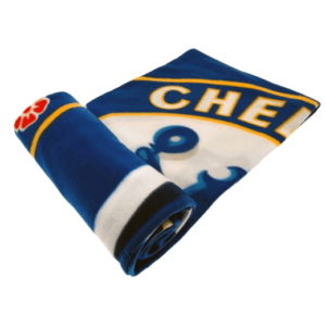CHELSEA PULSE FLEECE BLANKET