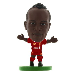 LIVERPOOL SADIO MANE 2020 HOME KIT SOCCERSTARZ