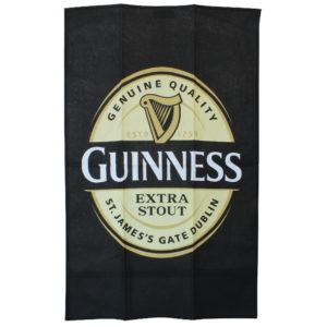 BUY GUINNESS LABEL TOWEL IN WHOLESALE ONLINE