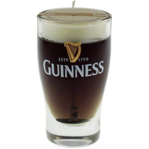 BUY GUINNESS MINIATURE PINT CANDLE IN WHOLESALE ONLINE