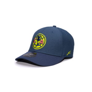 BUY CLUB AMERICA PREMIUM BLUE BASEBALL HAT IN WHOLESALE ONLINE