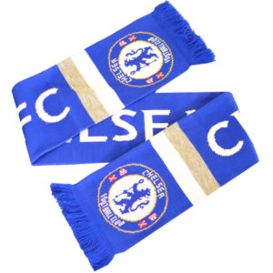 BUY CHELSEA STRIPE SCARF IN WHOLESALE ONLINE