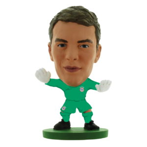BUY BAYERN MUNICH MANUEL NEUER SOCCERSTARZ IN WHOLESALE ONLINE